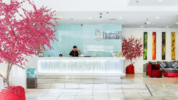 The 5 Elements Hotel Kuala Lumpur