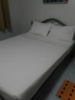 [市内中心地]アパートメント(30m2)| 1ベッドルーム/1バスルーム srisawat court 01