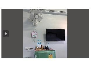 [市内中心地]アパートメント(30m2)| 1ベッドルーム/1バスルーム srisawat court 04
