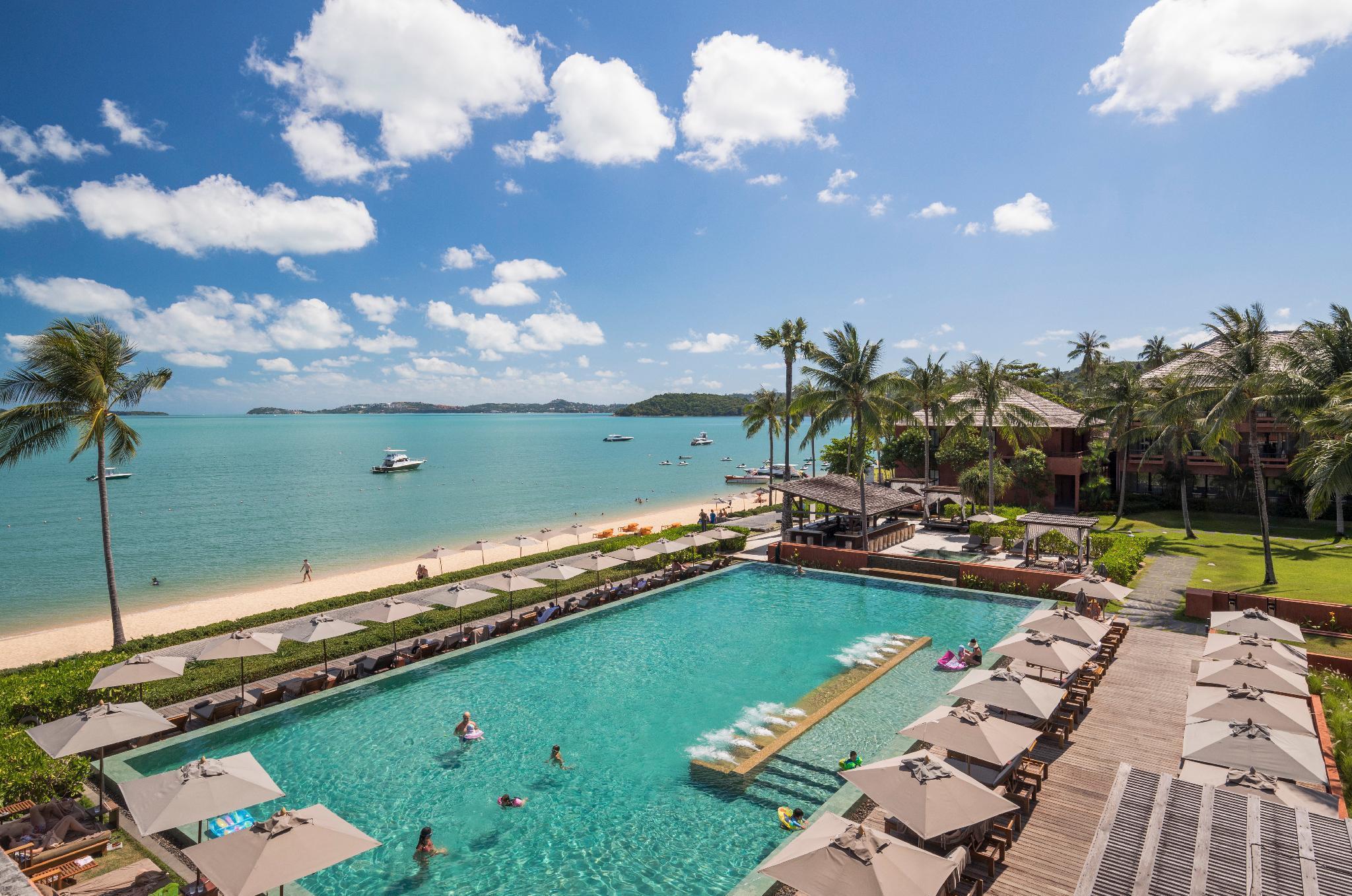 Hansar Samui Resort หรรษา สมุย รีสอร์ท