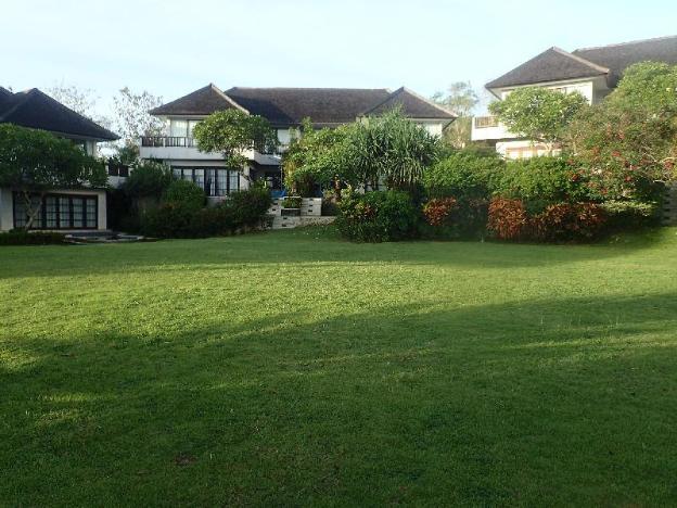 Entire house - 2 bedrooms The Sun Suite Villa Bali