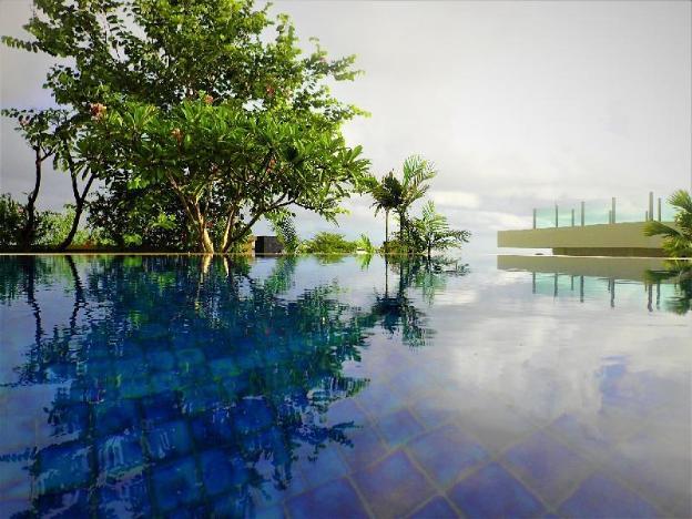 Entire house - 3 bedrooms Sun Suite Villa Bali