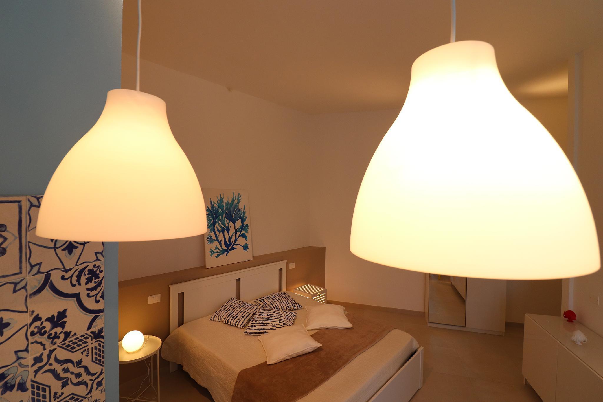 Holiday home maya in Otranto 2 places