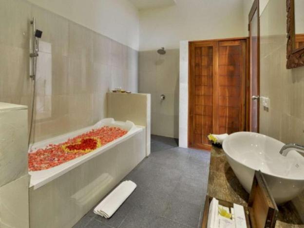 2 Bedroom Family Villa in Ubud