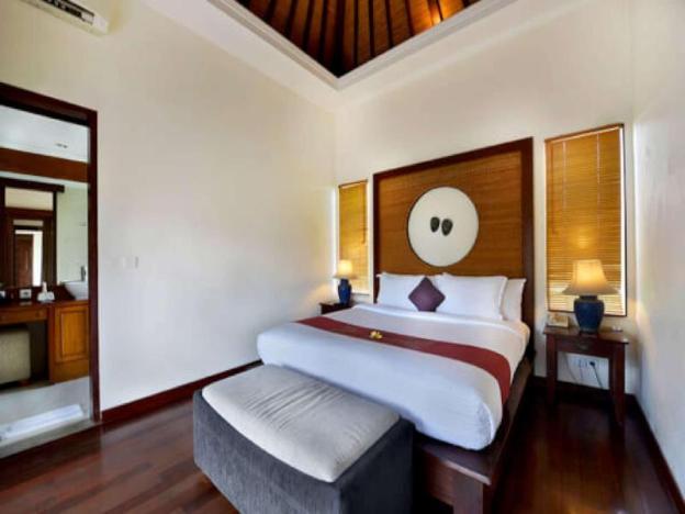 1 Bedroom Private Pool Villa for couple