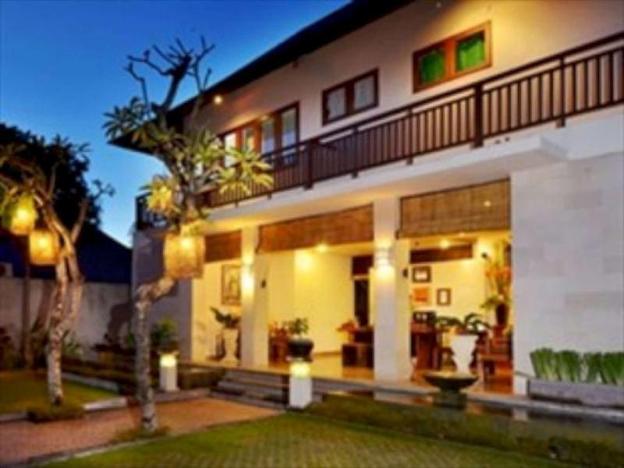 2 Bedroom Villa in Umalas 01
