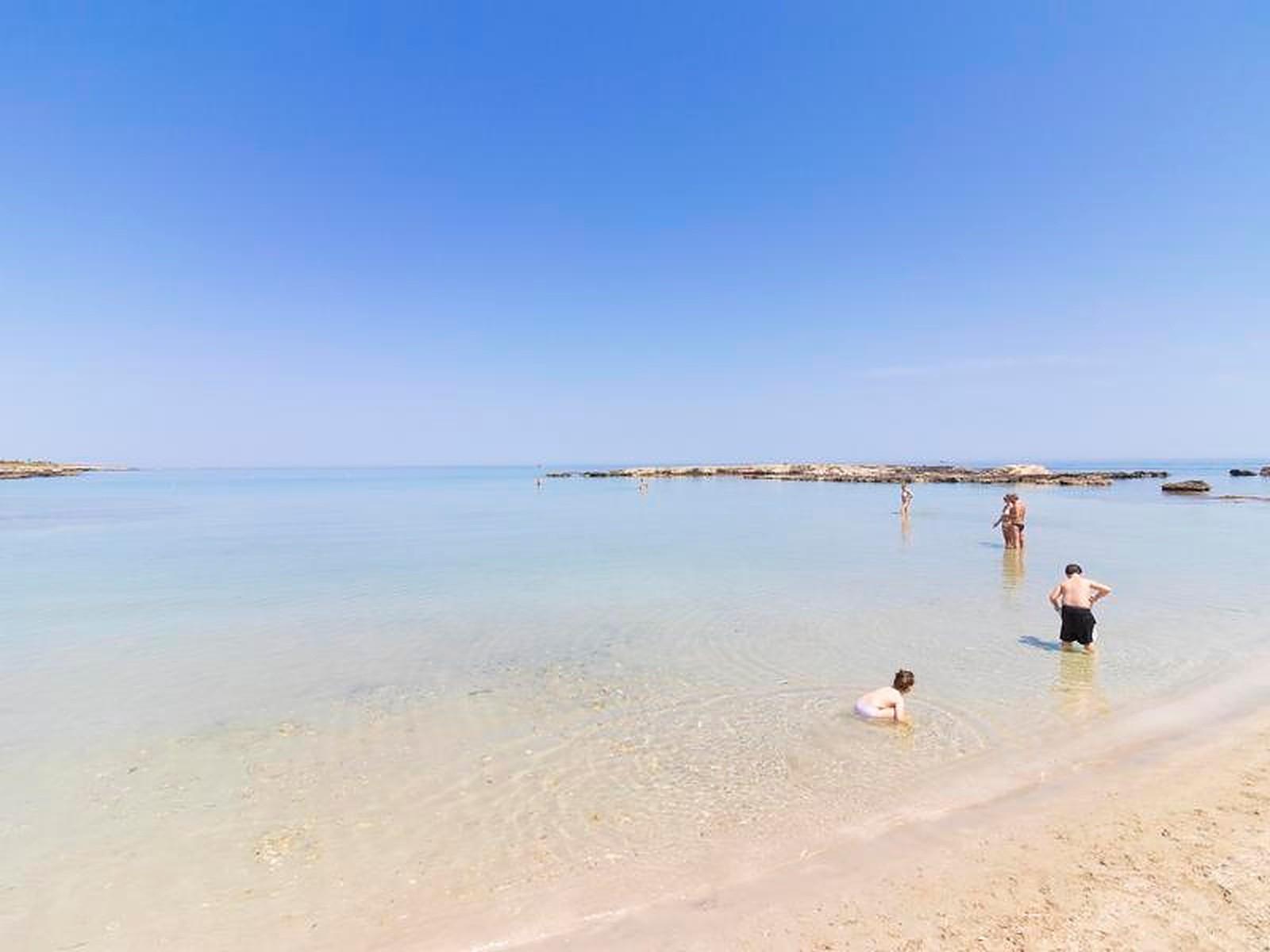 Casa vacanze elettra centro Otranto, Salento 8 posti