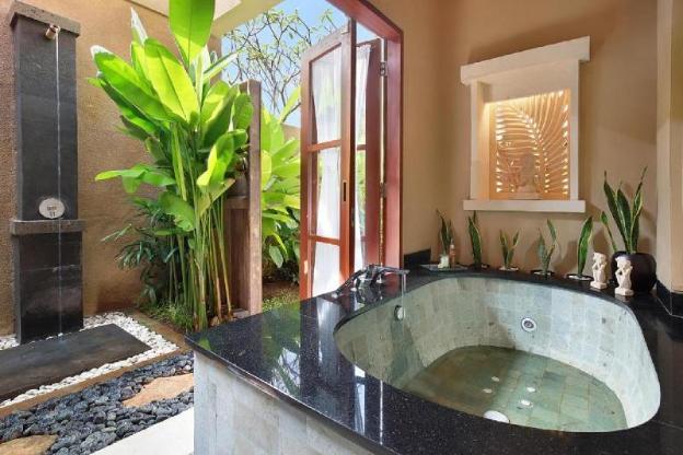 4 Bedroom Pool Villa - Breakfast