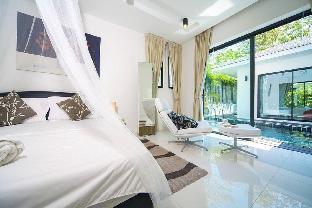 Kamala Beach 3 Bedroom Villa Phuket Phuket