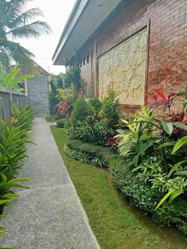 Feel comfortable in Ubud: brand new villa&pool OLE