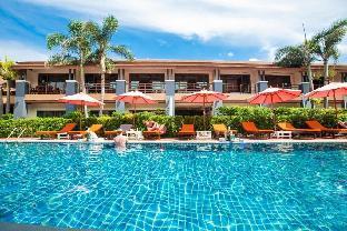 [ウォックトゥム]スタジオ 一軒家(40 m2)/1バスルーム Full Moon Resort Superior with Pool View
