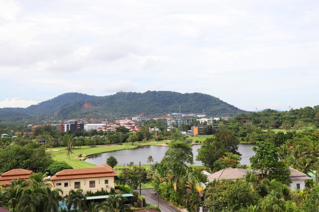 Phuket Resort Junior Suite