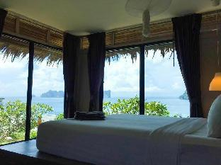 [ロングビーチ]スタジオ バンガロー(40 m2)/1バスルーム Phi Phi Island Grand Seaview