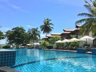 [メーハッド]一軒家(129m2)| 2ベッドルーム/1バスルーム Koh Phangan Junior Suite Room