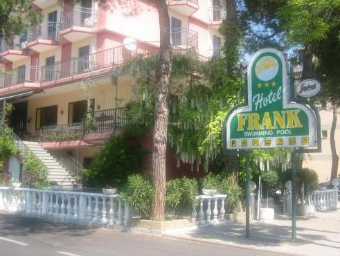 Hotel Frank