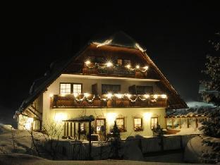 Hotel   Restaurant Gruner Baum - Die Grune Oase Am Feldberg