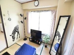 Cute Apartment near Shinjuku #203