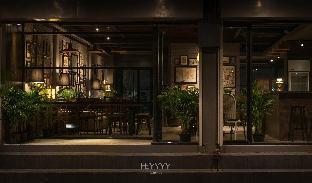 Heyyyy Bangkok Hostel เฮยยยย์ แบงค็อก โฮสเทล