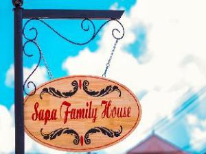 Sapa Family House