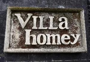 Villa Homey