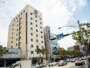 Idea Hotel Busan