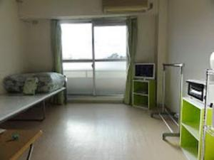 Monthly Esaka Apartment Deluxe