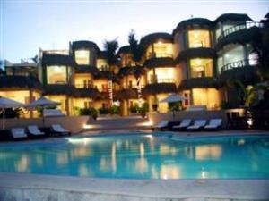 Hotel Playa la Media Luna