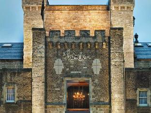 Oxford Town Hall Hotels - Malmaison Oxford