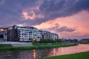 Om Park Hotel & Spa Skopje (Park Hotel & Spa Skopje)
