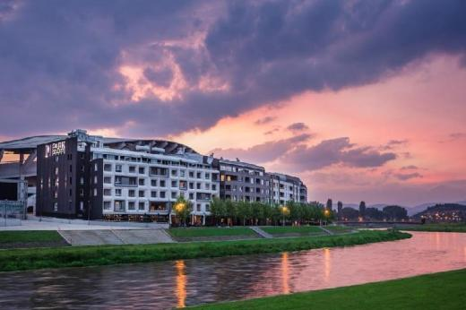 Park Hotel & Spa Skopje