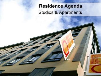 Aparthotel Residence Agenda