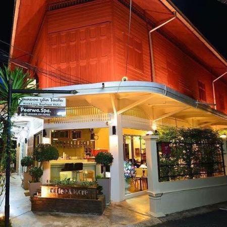 Rimklong Boutique Hotel Trat Trat