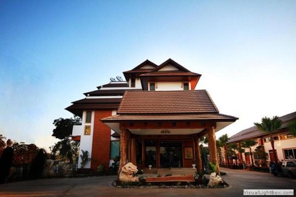 Chaophayathara Riverside Hotel Chai Nat