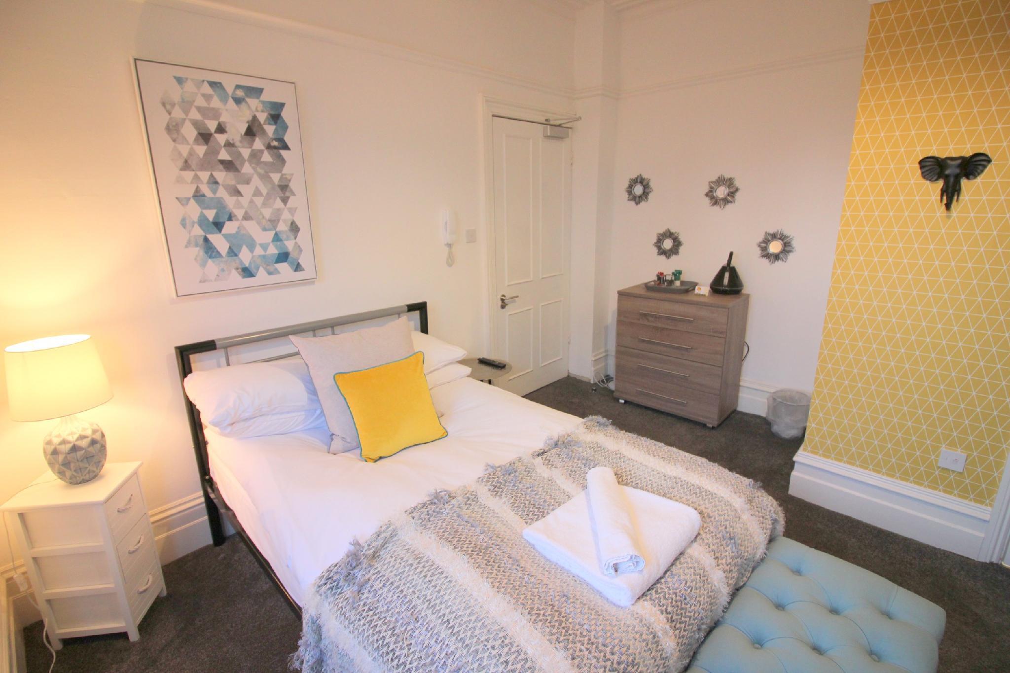 Cambridge City Rooms  Peymans