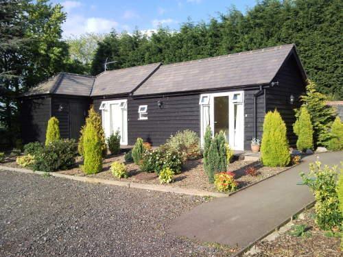 The Barn Annexe