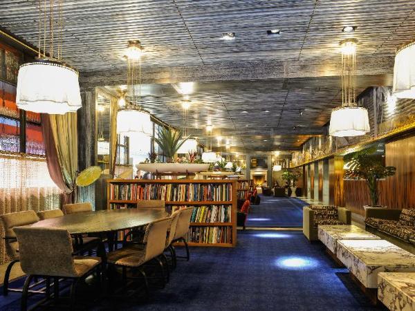 The Maritime Hotel New York
