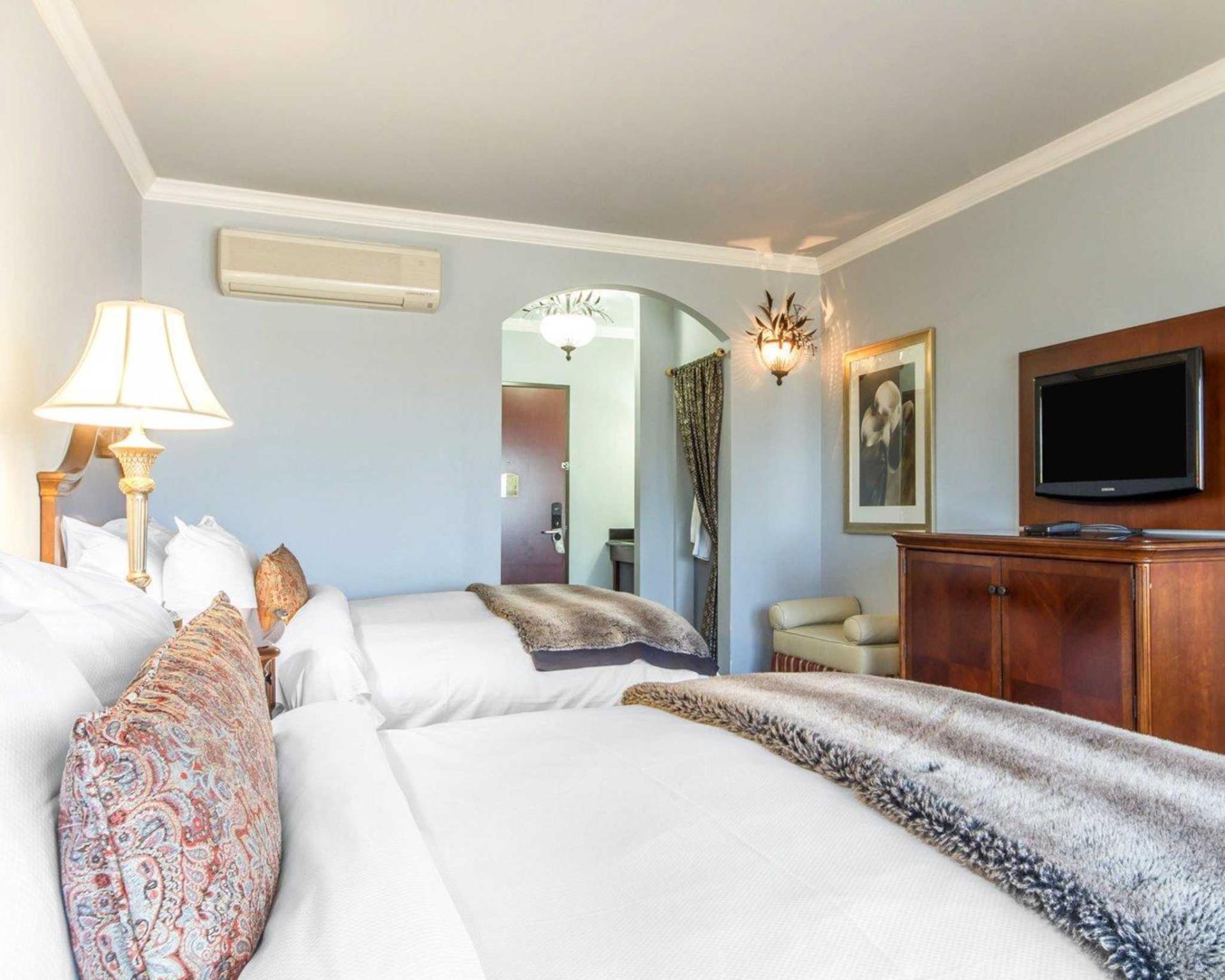 Villa Montes Hotel