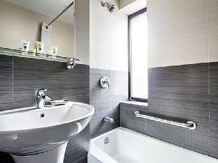 Small image of Best Western Bowery Hanbee Hotel, New York City