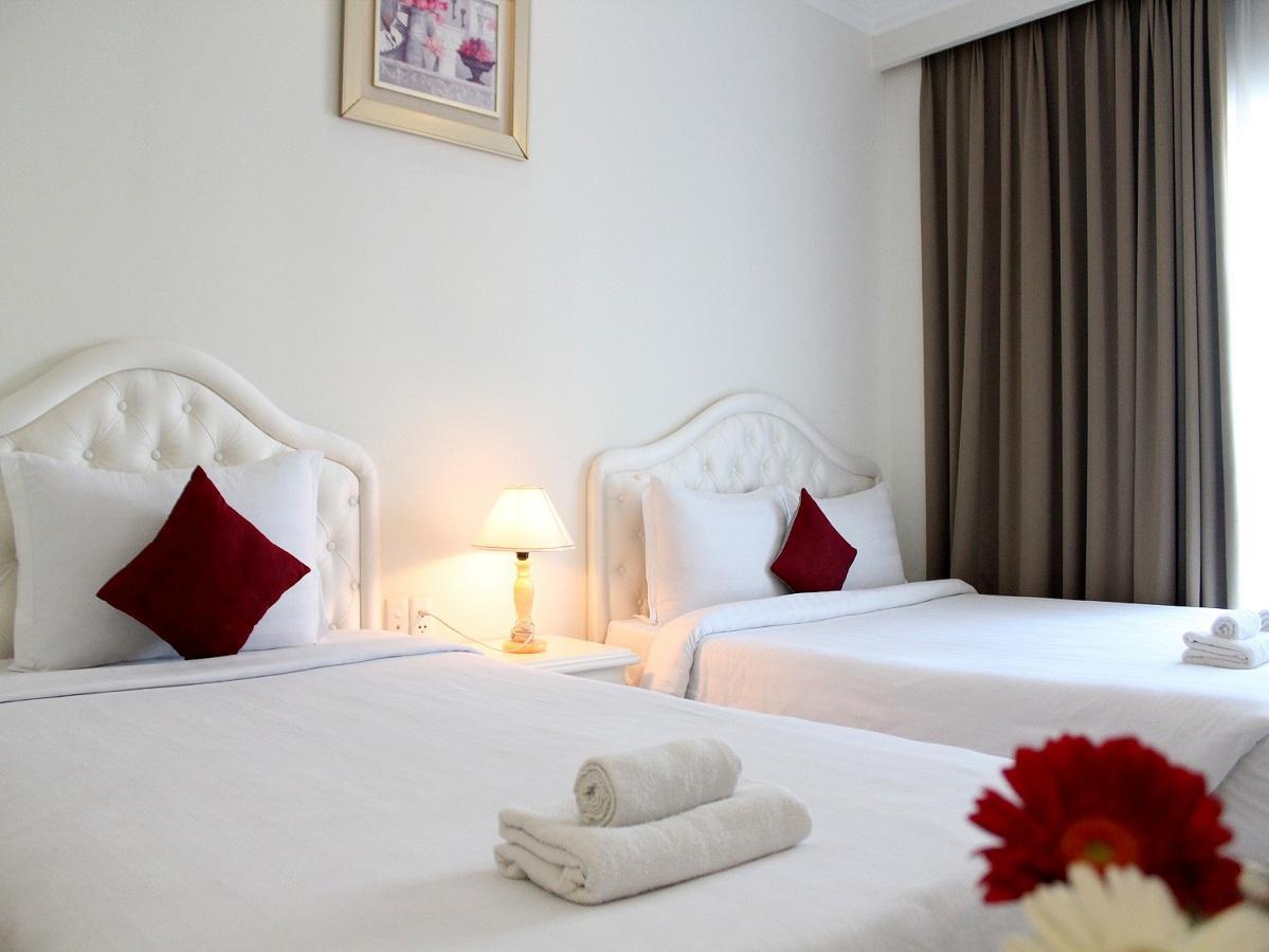 Capital O 795 Bizu Hotel