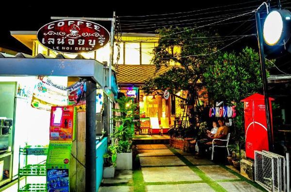 Le Noi Buri Phatthalung