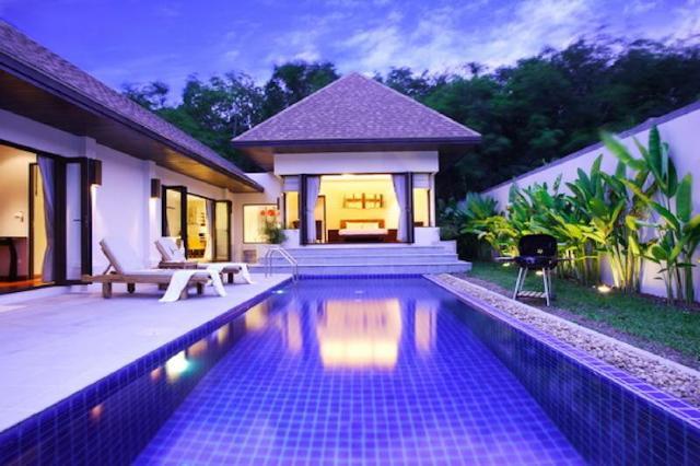 Villa Lombok by Holiplanet – Villa Lombok by Holiplanet
