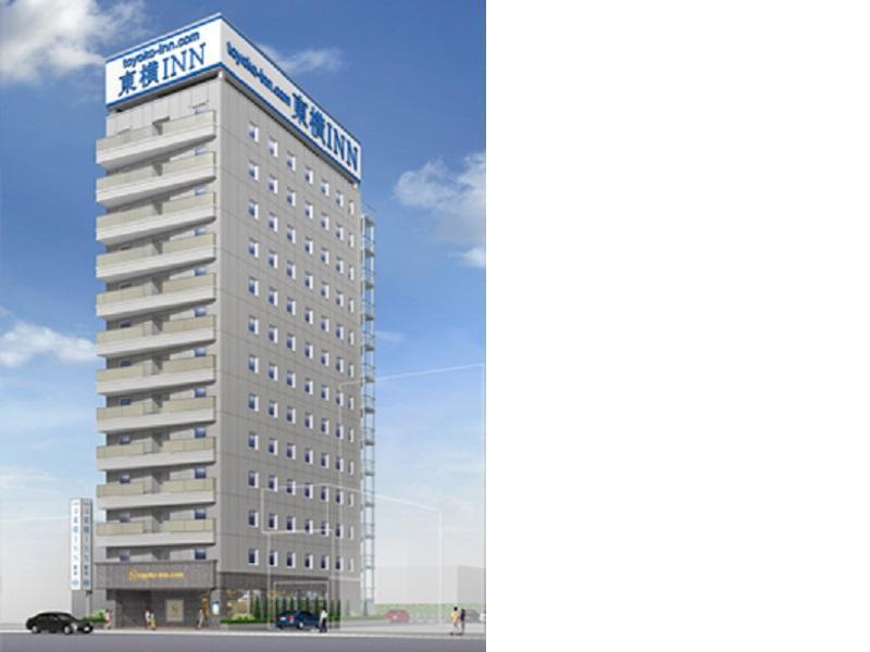 Toyoko Inn Saitama Iwatsuki Ekimae