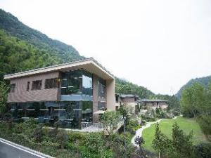 Taizhou hidden in the cloud valley resort hotel