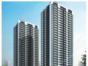 Zhuhai Vidicl Service Apartment Qianshan Chengfeng Branch