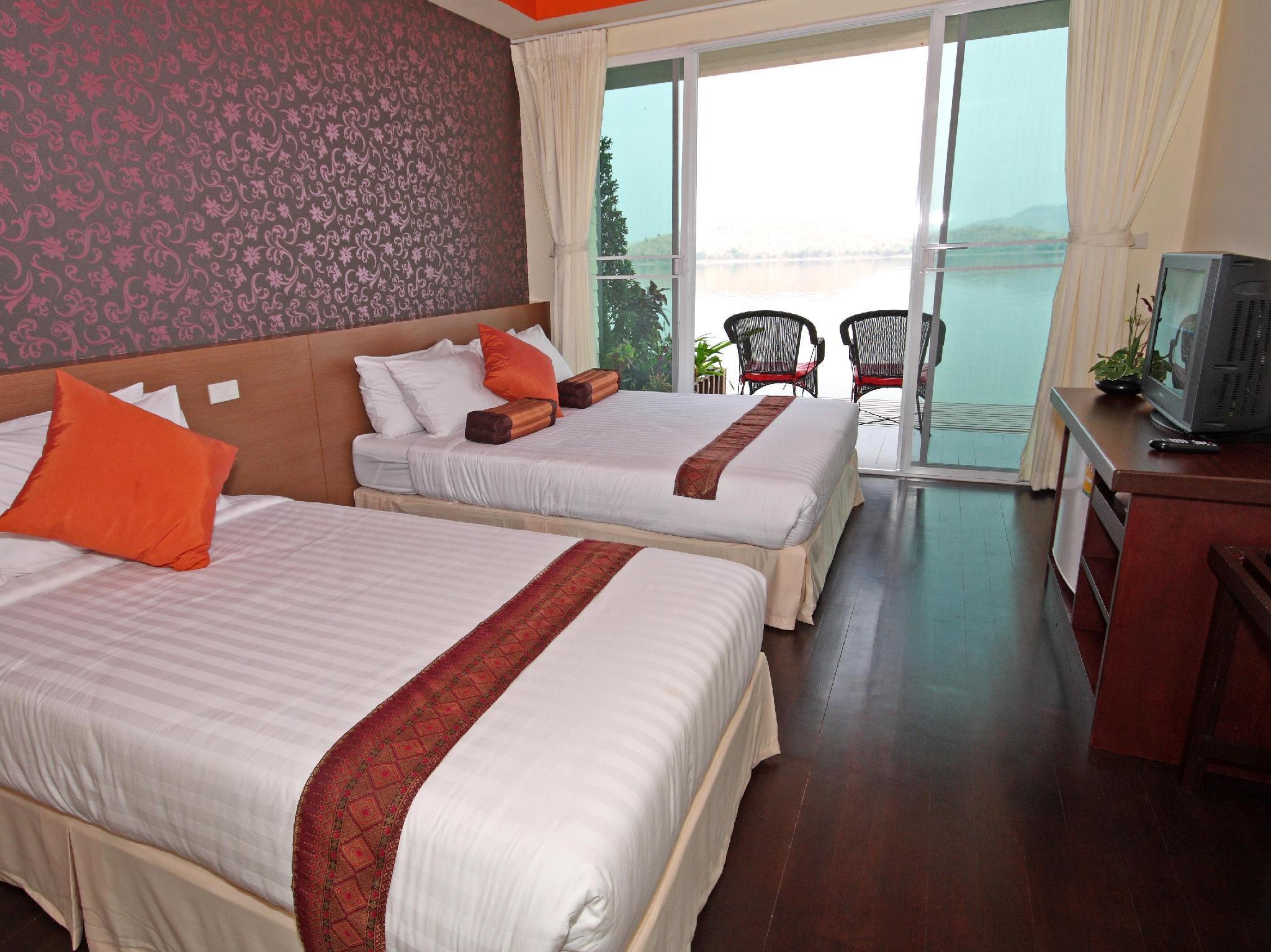 Raya Buri Resort รายาบุรี รีสอร์ท