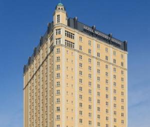 關於仙台蒙特利飯店 (Hotel Monterey Sendai)