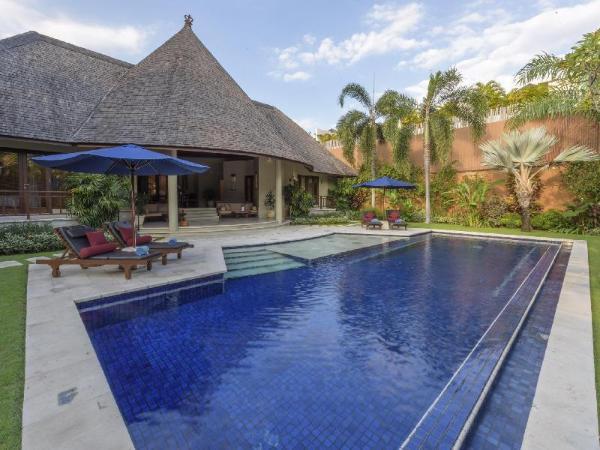 The Kunja Villas Hotel Bali