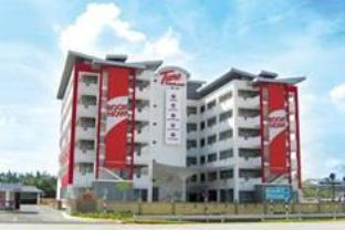 Tune Hotel   LCCT