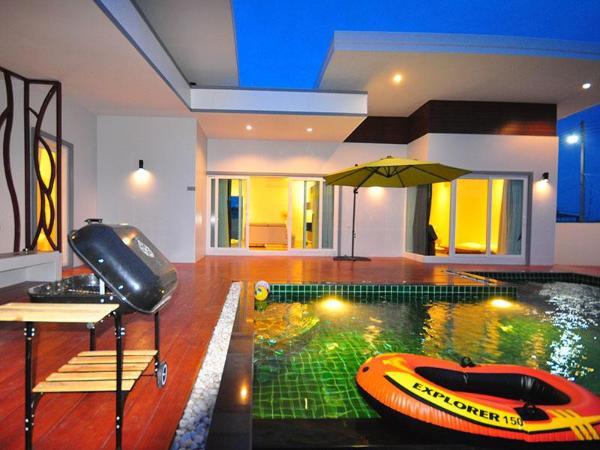 Jira Pool Villa Hua Hin Hua Hin