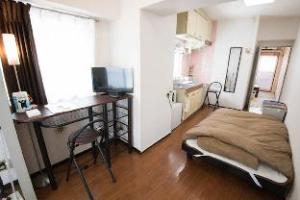 B1  2 Bedroom Apartment in Asakusa